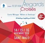 Le Festival Regards Croisés lance sa 10ème édition sur le thème Métiers & Handicaps