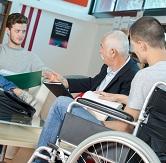 Un nouveau dispositif régional pour les travailleurs handicapés d'Auvergne-Rhône-Alpes