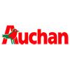 Logo Emploi des travailleurs handicapés : Auchan affiche de beaux résultats