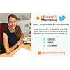 Alternance : Laura, Responsable de recrutement chez JobinLive répond à vos questions sur Twitter !