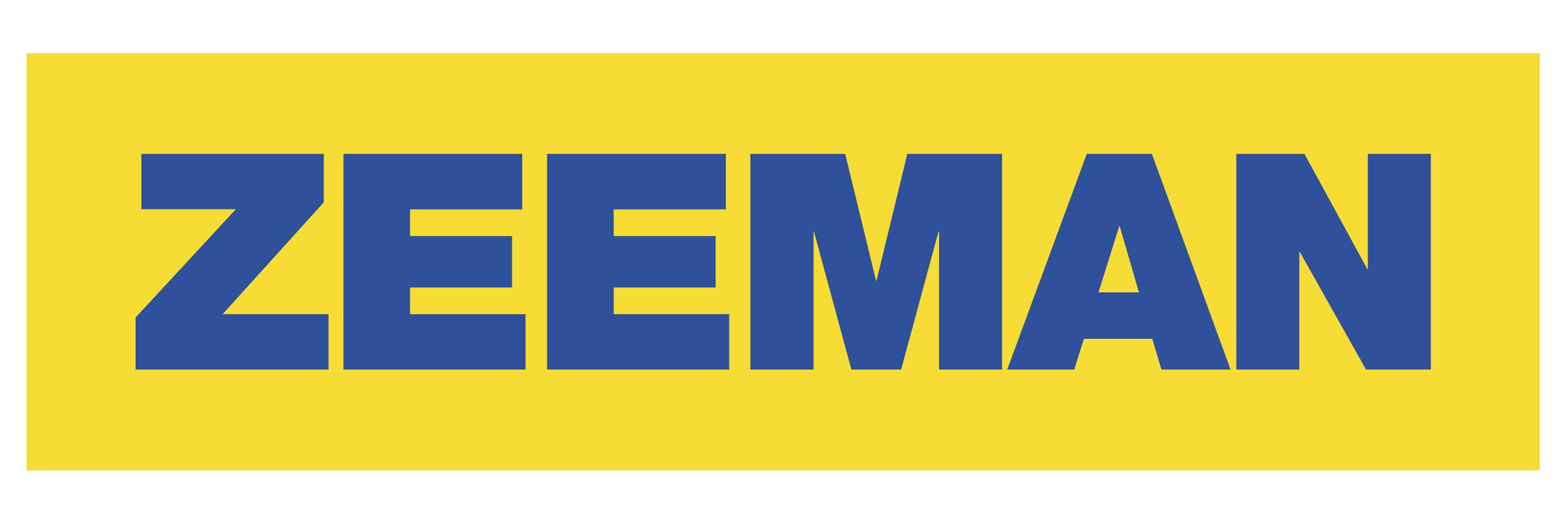 Logo ZEEMAN