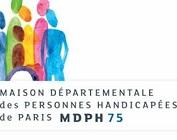 La Maison Départementale des Personnes Handicapées de Paris lance un nouveau site !