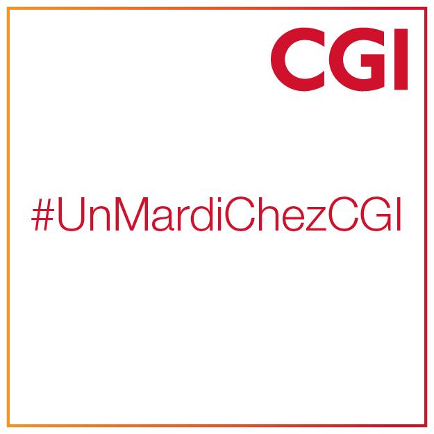 #UnMardiChezCGI : Suivez le quotidien de Jordan, Consultant chez CGI Business Consulting