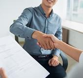 [INFOGRAPHIE] Nos conseils pour bien vous préparer à un entretien de recrutement