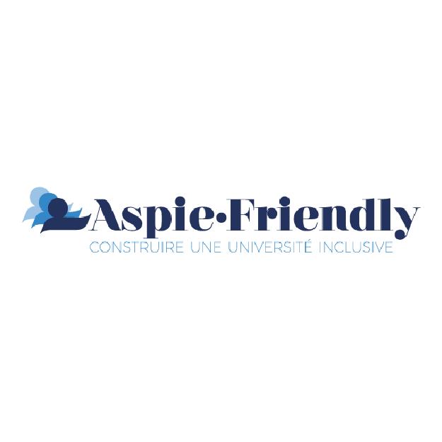 Aspie-Friendly : construire l'université inclusive de demain !