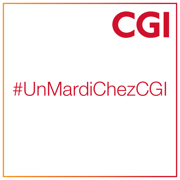 #UnMardiChezCGI: Fabienne, Experte Technique chez CGI!