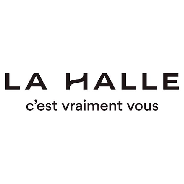 LA HALLE AUX VÊTEMENTS