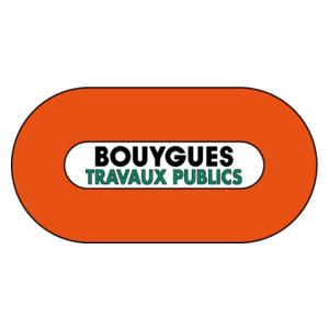 Bouygues Travaux Publics Régions France