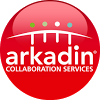 Logo Arkadin France